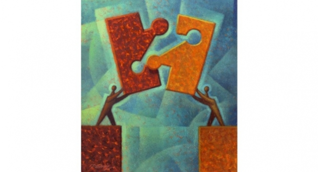 О принципе единства в Методе Хакоми