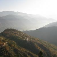 Индия: Восток-Запад 5