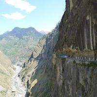 Краткий отчет о второй экспедиции в Гималаи