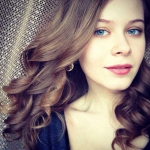 Аватар пользователя Оксана Дробышева