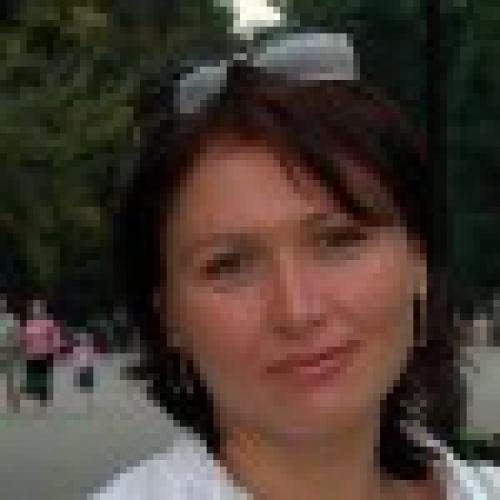 Аватар пользователя Татьяна Терехова