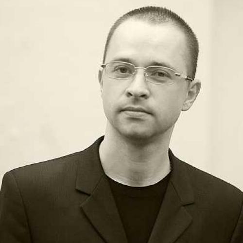 Аватар пользователя Дмитрий Попыхов